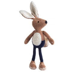 Rabbit Plush Toy House of Paws