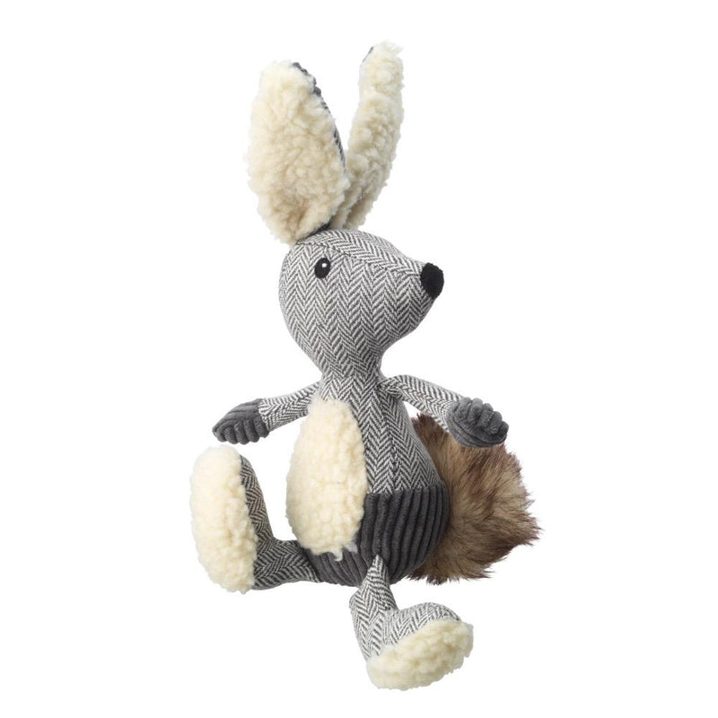 Rabbit Tweed Toy House of Paws