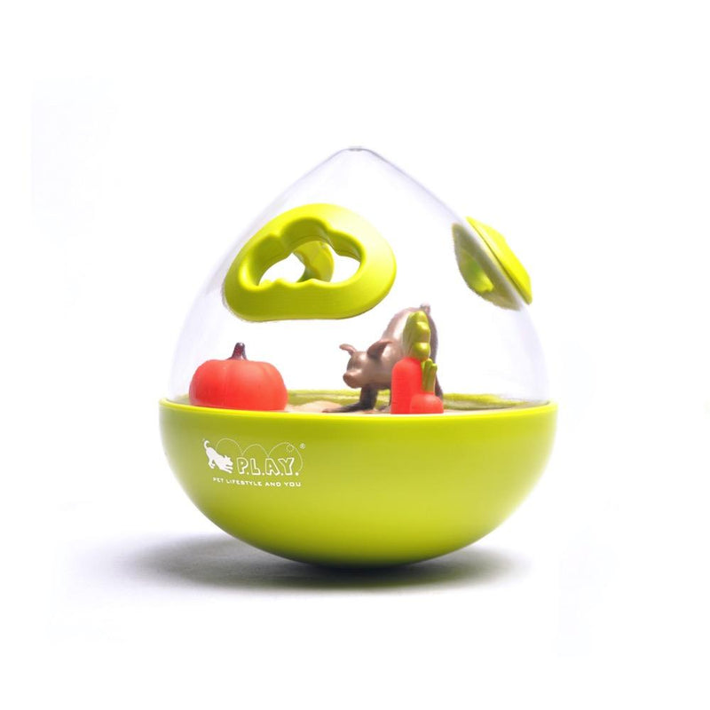 Smart Ball Toy P.L.A.Y. Green