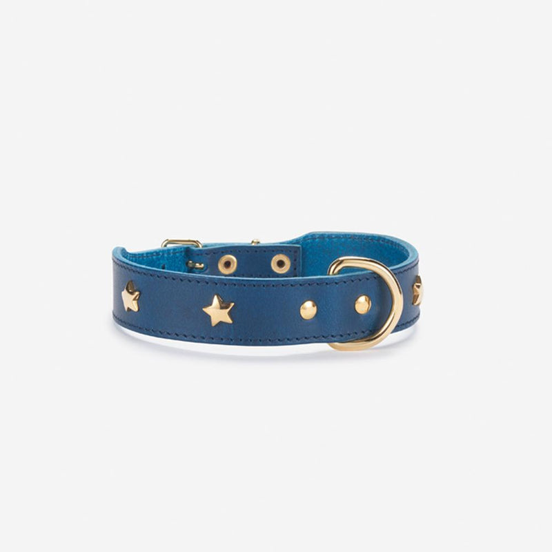 Star Collar Branni XS Blue