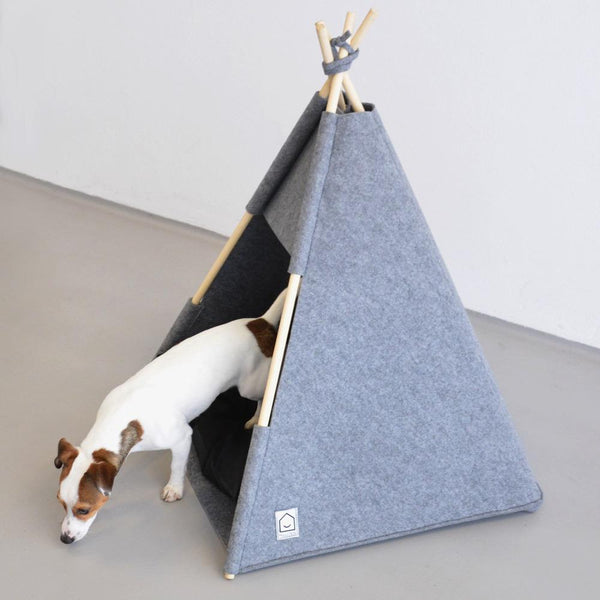 Teepee bed Hello Pets