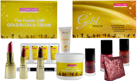 Glow Like Gold - Worldshopon.com