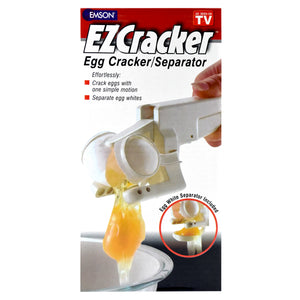 EZ Cracker - Egg Cracker - worldshopon-com