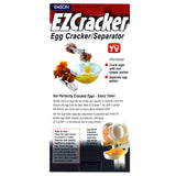 Ideal Home EZ Cracker - Egg Cracker - Worldshopon.com