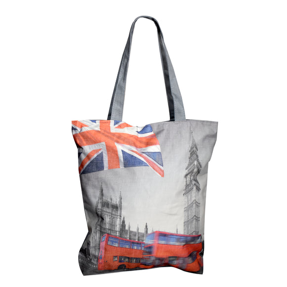 ADORNER CANVAS TOTE BAG FOR WOMEN - Worldshopon.com