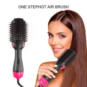 Ideal Home PRO G - 3 IN 1 HOT AIR HAIR DRYER, STYLER & VOLUMIZER BRUSH