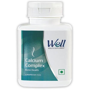 MODICARE WELL CALCIUM COMPLEX (60 TABLETS) (NEW MRP)