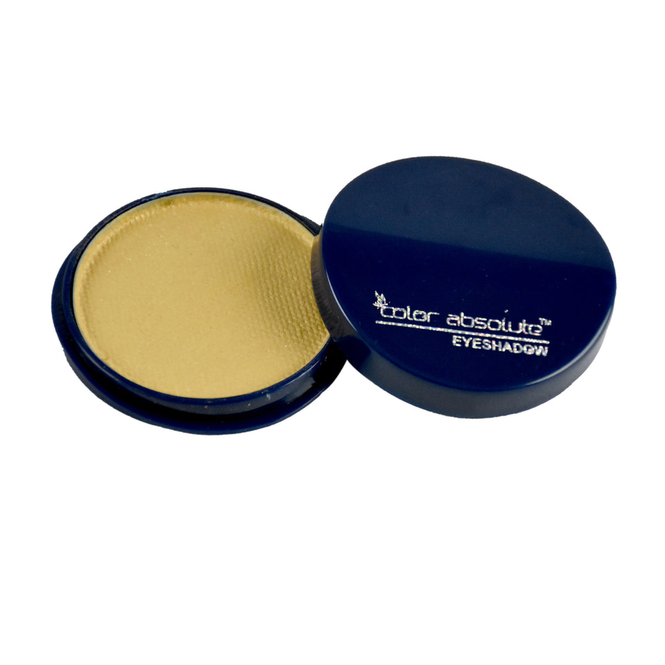 COLOR ABSOLUTE GOLD EYESHADOW - Worldshopon.com