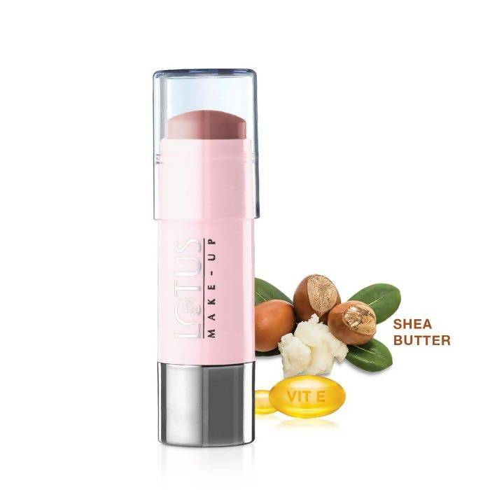 Lotus Makeup Ecostay Illuminating Stick Champagne (6.5 g) - Worldshopon.com