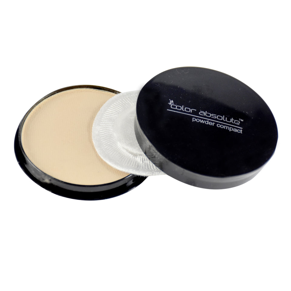 Color Absolute  Compact Powder - Worldshopon.com