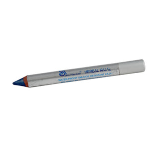 Skin Absolute Herbal  Blue Pencil Kajal - Worldshopon.com
