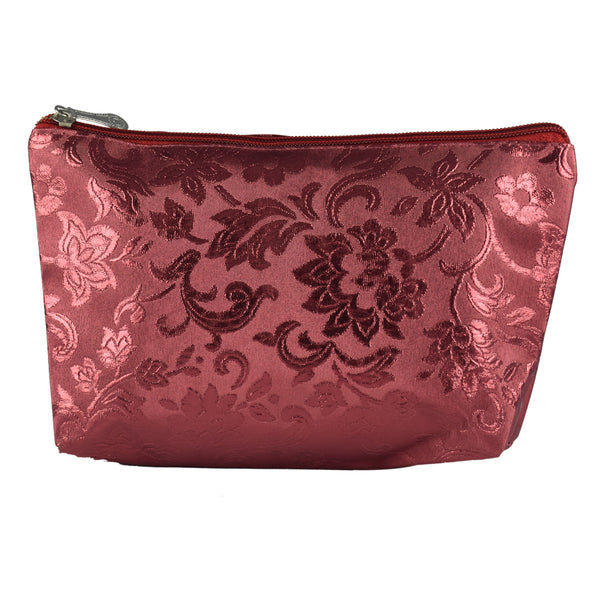 Adorner Designer Make -Up Pouch - Worldshopon.com