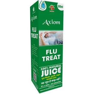Axiom Flu Treat (500ml) - Worldshopon.com