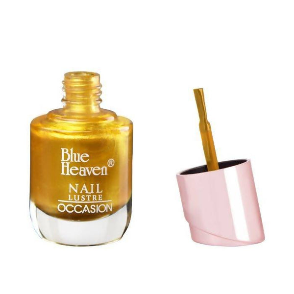 Blue Heaven Occasion Nail Lustre - 1050 (13 ml)