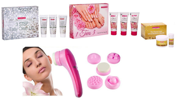 Face to Toe - Perfect Care Combo - Worldshopon.com