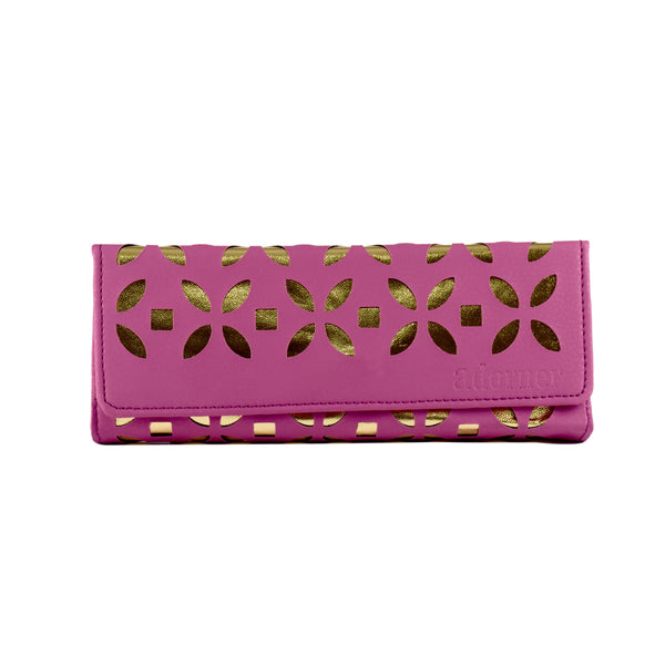 Adorner Women's Party Clutch - worldshopon-com