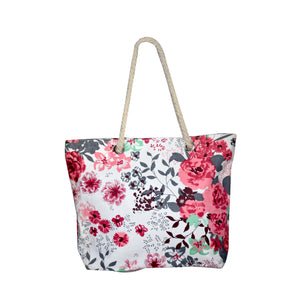 Adorner Designer Tote Bag with Dori - Worldshopon.com