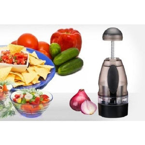 Ideal Home VEGETABLE CHOPPER - Worldshopon.com