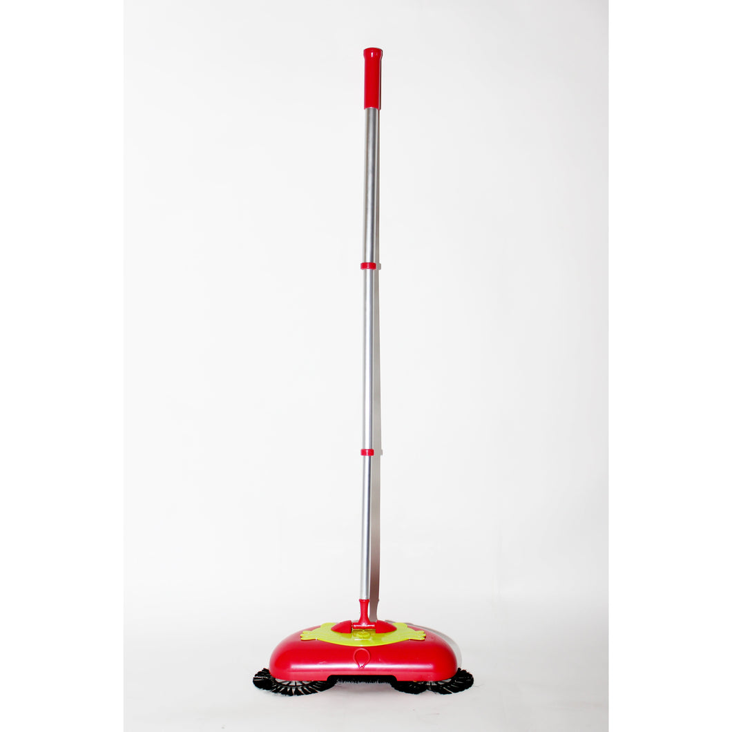 Ideal Home WONDER FLOOR CLEANER - Manual Floor Mop - Worldshopon.com