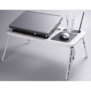 Ideal Home Portable E-Table - Worldshopon.com