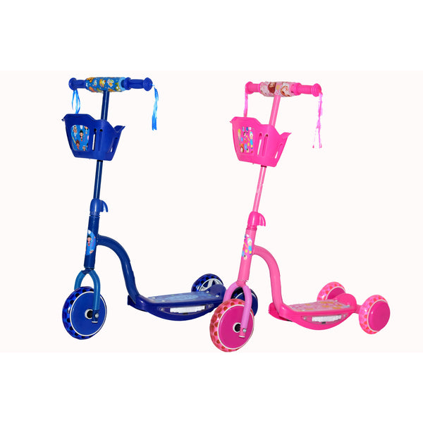 Ideal Home Kick Scooter For Kids - Worldshopon.com