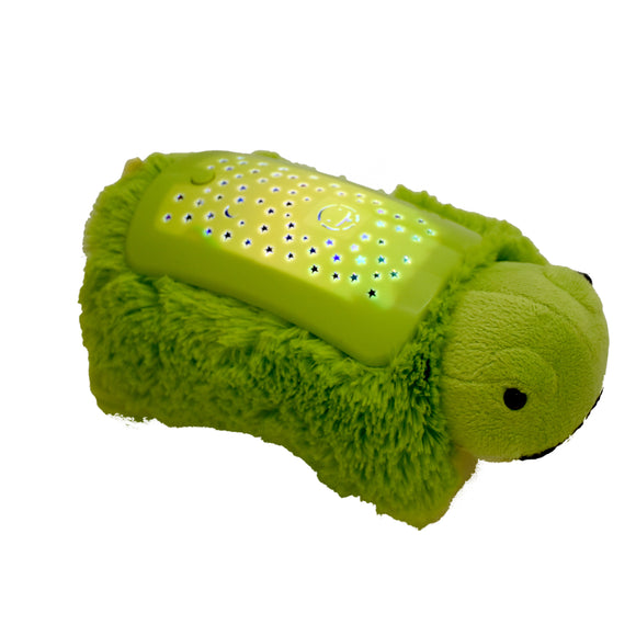 Ideal Home Dream Lites Pillow Pets (TURTLE) - Worldshopon.com