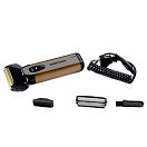 Ideal Home Mens Shaver- Double Blade- Heavy Duty - Worldshopon.com