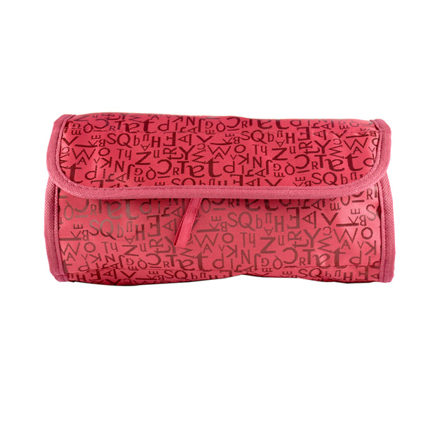 ROLL-N- GO COSMETIC BAG - worldshopon-com