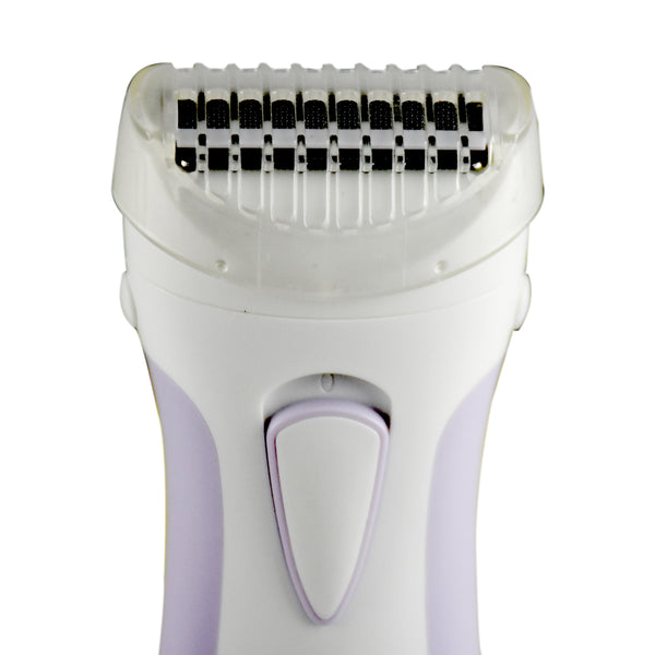 Rechargeable Lady Shaver - worldshopon-com