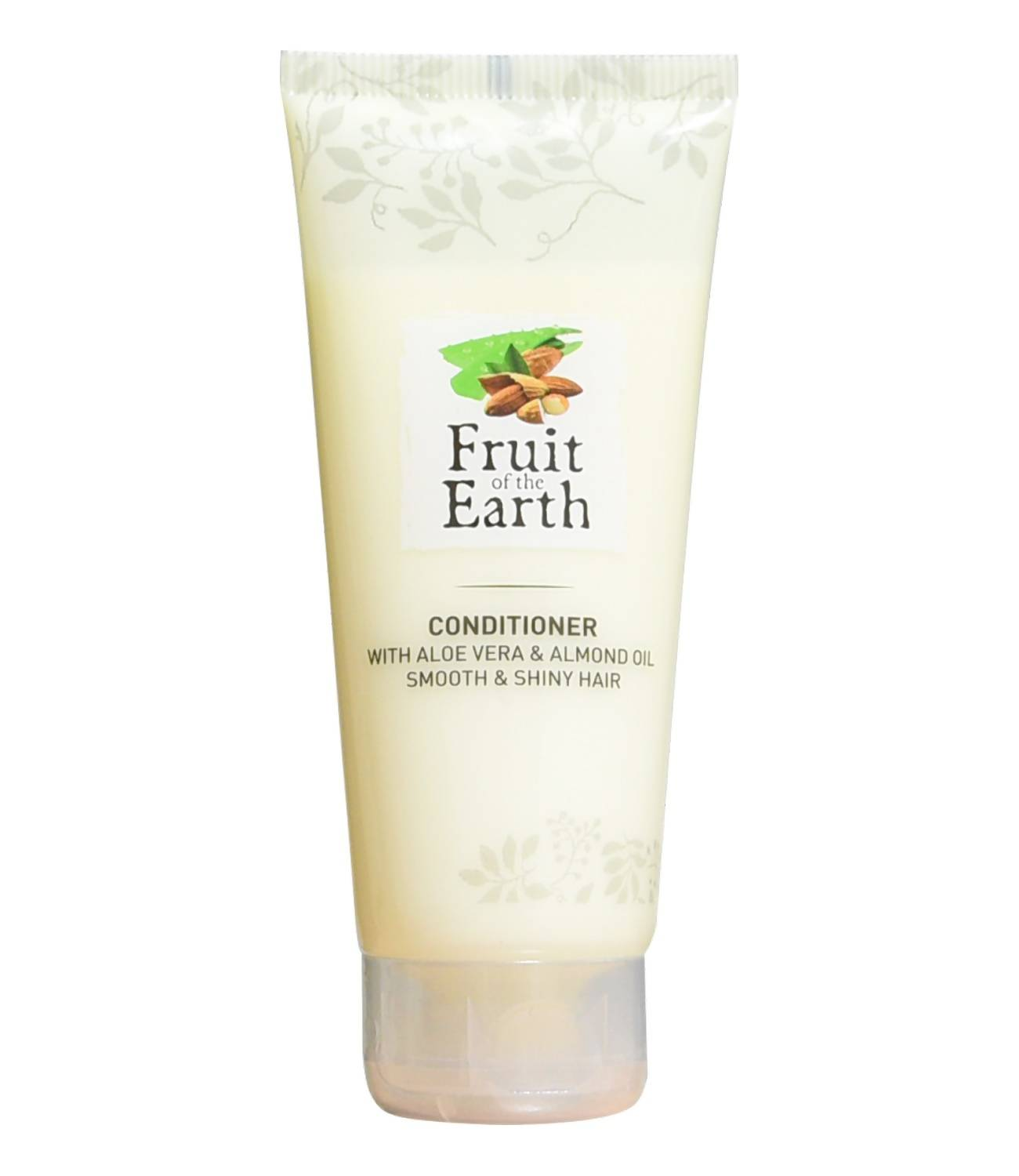 FOTE CONDITIONER WITH ALOE VERA & ALMOND OIL (SMOOTH & SHINE) (100 ML) - Worldshopon.com