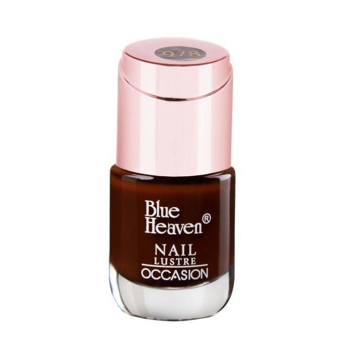 Blue Heaven Occasion Nail Lustre - 978 (13 ml)
