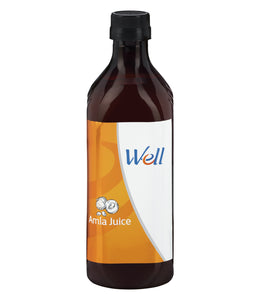 WELL AMLA JUICE (1L)