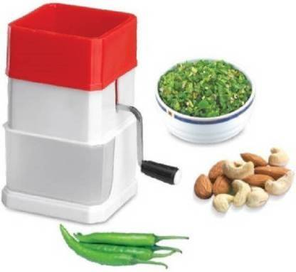 Mymark Delux Chilli Cutter Vegetable Chopper  (1 Delux Chilli Cutter)