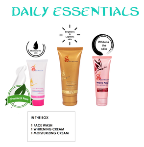 Daily Essentials by Skin Absolute - Worldshopon.com