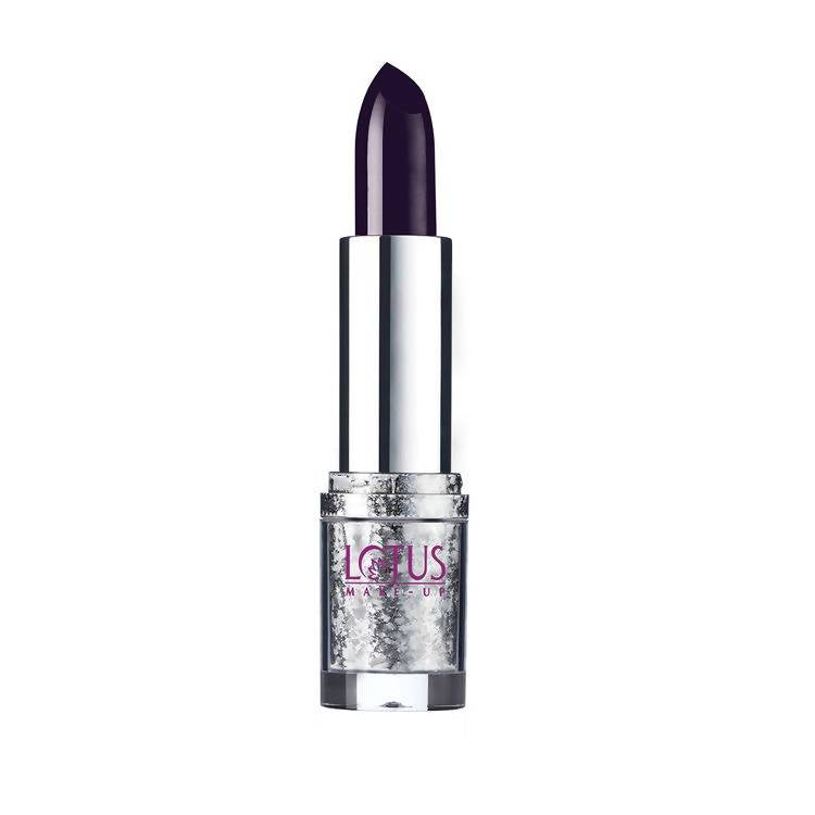Lotus Makeup XXV Hydrating Serum Intense Lip Color Iris - Worldshopon.com