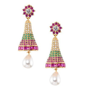 HEER (EARRING 2N) - Worldshopon.com