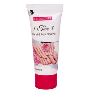 Cosmicare Hand & Foot Spa Kit - Worldshopon.com