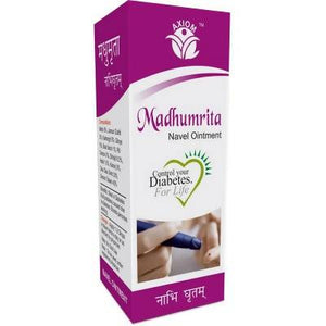 Axiom Madhumrita Navel Ointment (15ml) - Worldshopon.com