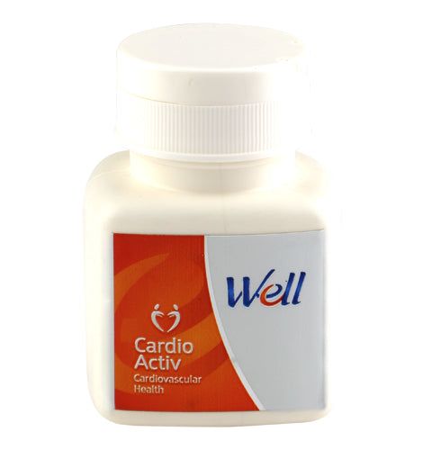 Modicare WELL CARDIO ACTIV (60 TABLETS)