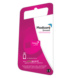 MODICARE ENVIROCHIP - PINK (1 UNIT) - Worldshopon.com