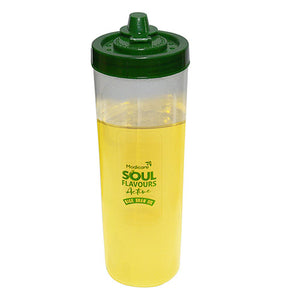 SOUL FLAVOURS ACTIVE RICE BRAN OIL DISPENSER