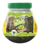 SOUL FLAVOURS CHATPATA AMLA CANDY (500G) - pack of 2
