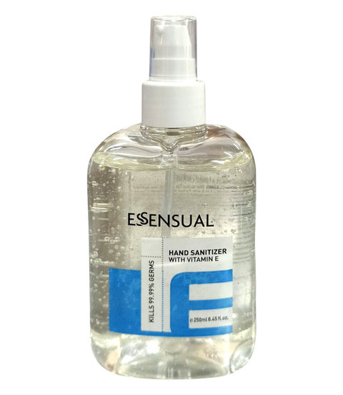 ESSENSUAL HAND SANITIZER (250 ML)