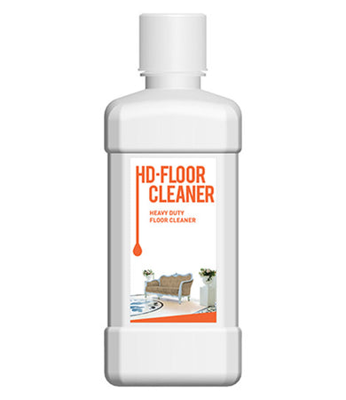 Modicare HD HEAVY DUTY FLOOR CLEANER (500 ML)-Pack of 2