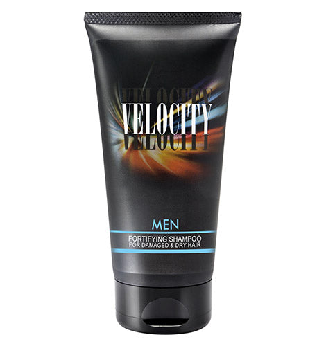 VELOCITY MEN FORTIFYING SHAMPOO (150 ML)-Pack of 2