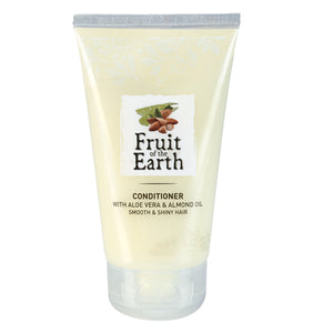 FOTE CONDITIONER WITH ALOE VERA & ALMOND OIL (SMOOTH & SHINE) (150 ML)