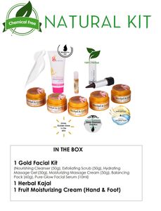Natural Kit - Worldshopon.com