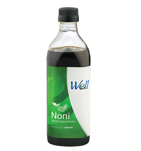 WELL NONI JUICE CONCENTRATE (1L)