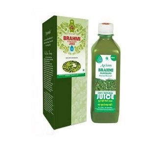 Axiom Brahmi Juice (500ml) - Worldshopon.com