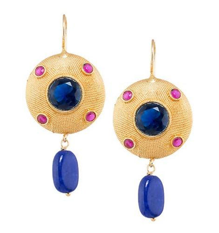 ZOYA (EARRING 2N) - Worldshopon.com